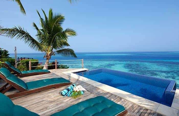ocean views wadigi island