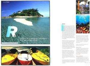 American Express Platinum Magazine
