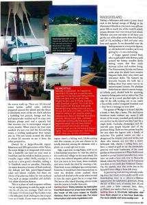 Vogue Australia Wadigi Island