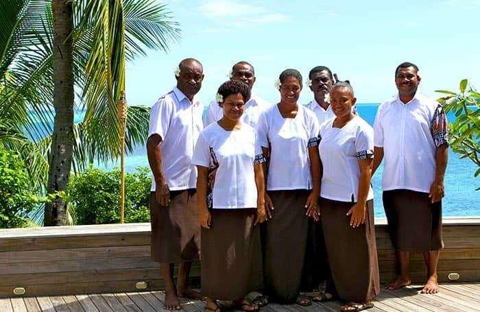 wadigi island staff