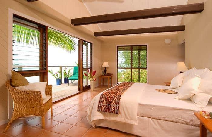 WADIGI ISLAND Sunrise Suite