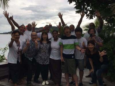 Toho JT Group